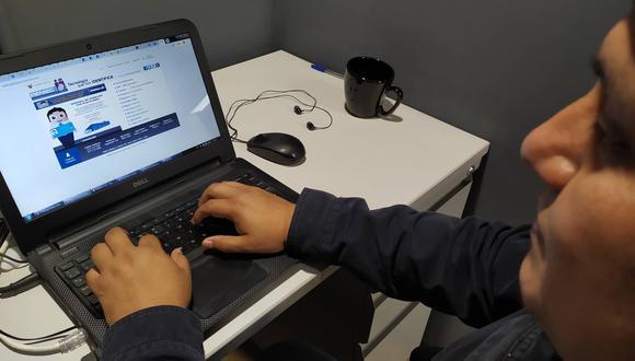 Solo será necesario contar con un DNI, una computadora, una impresora y conexión a Internet. (Reniec)