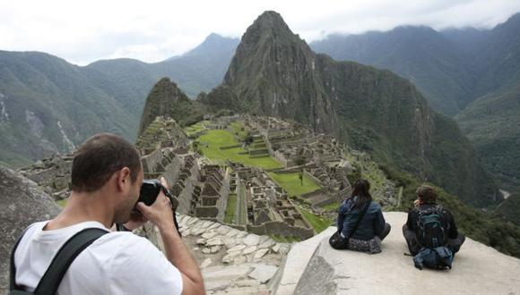 NOMINADA. Ruinas incas pueden recibir otro galardón. (Rafael Cornejo)