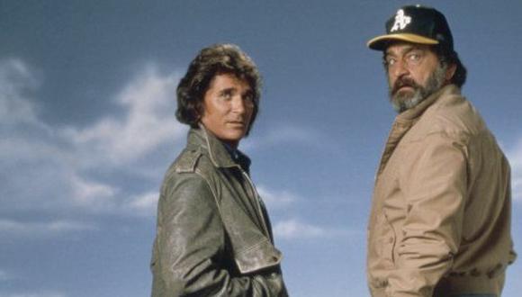 """""""Highway to Heaven"""" es una serie de televisión dramática de fantasía estadounidense que se emitió en NBC desde el 19 de septiembre de 1984 hasta el 4 de agosto de 1989. (Foto: NBC)"""