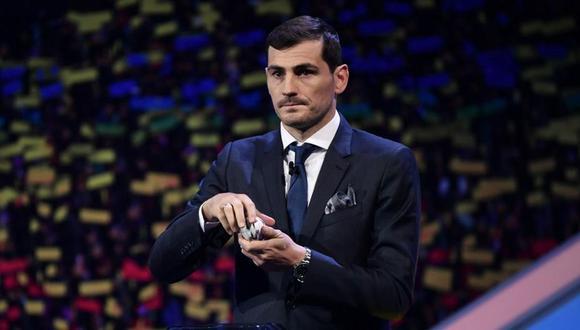 La propuesta de Iker Casilla para concluir la temporada 2019-20 de la Liga Santander. (Foto: AFP)
