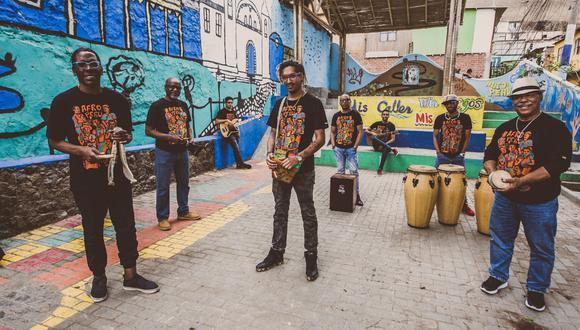 (AfroPerú)