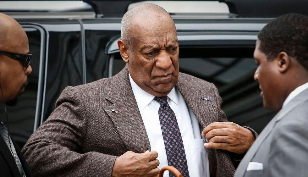 Bill Cosby apeló el veredicto que lo declara culpable en caso de agresión sexual. (Foto: AFP)