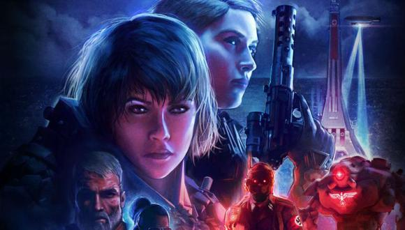 Bethesda lanzará 'Wolfenstein: Youngblood' a PlayStation 4, Xbox One, PC y Nintendo Switch el próximo 26 de julio.