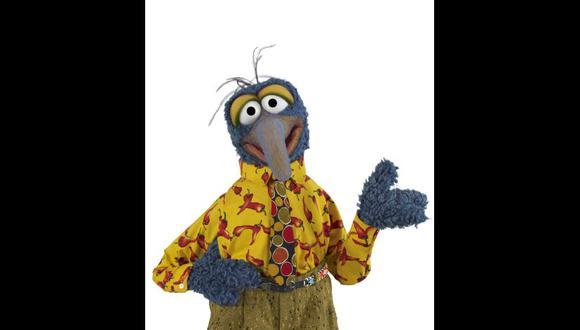 Gonzo en 'The Muppets' (Foto: ABC)