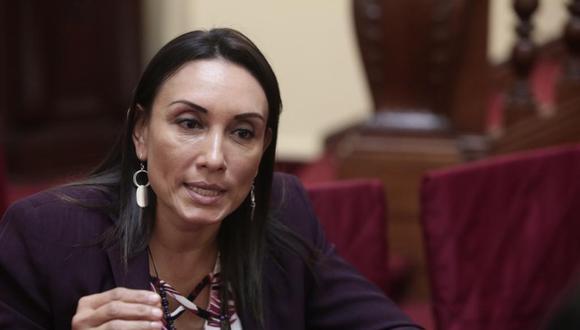 Donayre presentó una de las dos reconsideraciones a esta votación en la que se eligió a Ortiz de Zevallos luego de que María Elena Foronda denunciara que suplantaron su voto. (Foto: GEC)