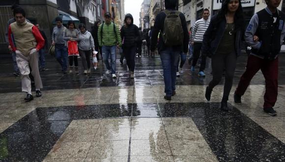 El Senamhi advirtió que el índice máximo UV en Lima alcanzará el nivel 9, especialmente cerca del mediodía. (Foto:  GEC)