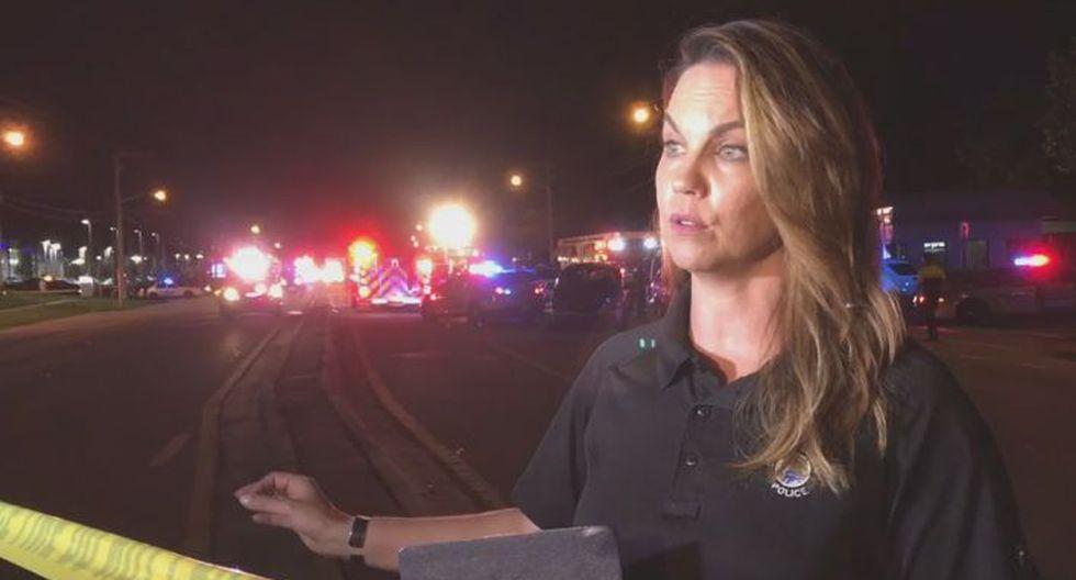 Florida: Cuatro muertos deja violento accidente de tránsito en una carretera en Delray Beach. (Sun Sentinel)