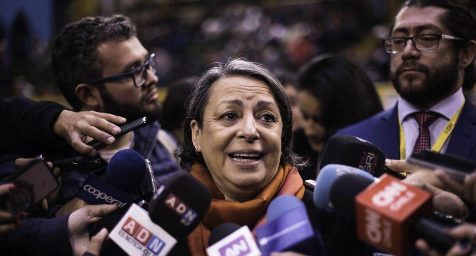 """Contreras aseguró que las condiciones de los inmigrantes""""son preocupantes dada la alta vulnerabilidad en que se encuentran las personas. (Foto: EFE)"""