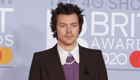 Harry Styles pagará fianzas de detenidos en protestas tras muerte de George Floyd. (Foto: AFP)