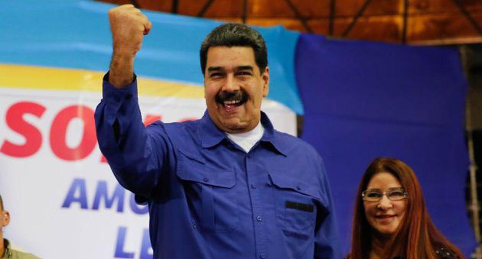Régimen de Nicolás Maduro es rechazado por diversos países y organizaciones.