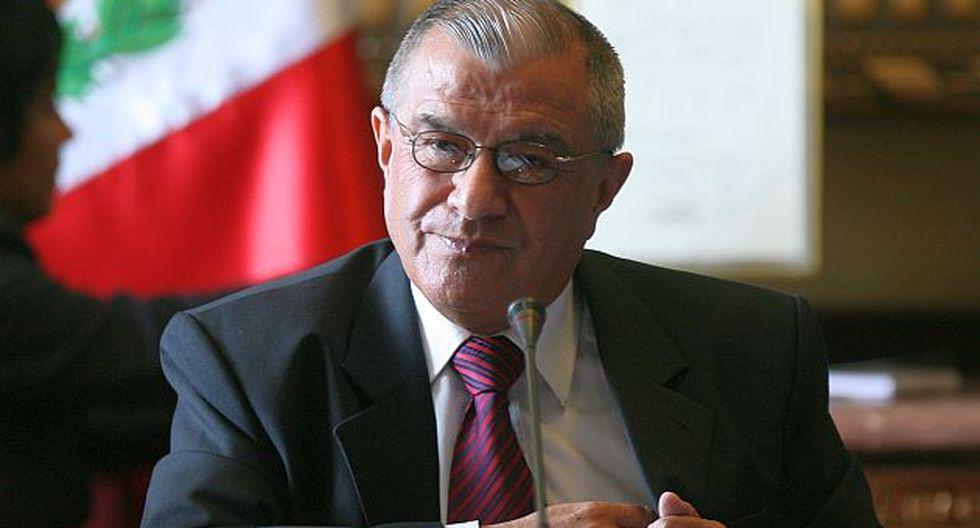 Vidal tendrá que responder por varias denuncias. (USI)
