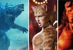 Premios Razzies: conoce a los nominados a lo peor del cine | FOTOS