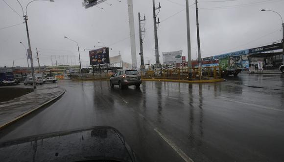 """Senamhi revela que el invierno actual en Lima es el más """"húmedo"""" en los últimos 50 años"""