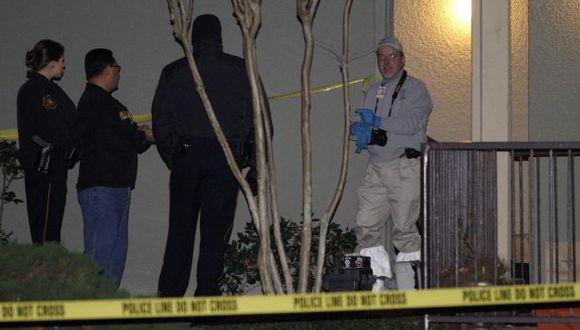 Policía local espera resultados de necropsias. (Reuters/Youtube)