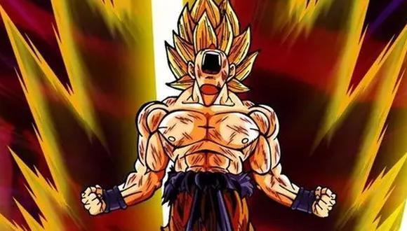Si bien se sabe quién fue el primer Saiyajin en lograr transformación, el anime no ha profundizado en su historia (Foto: Toei Animation)