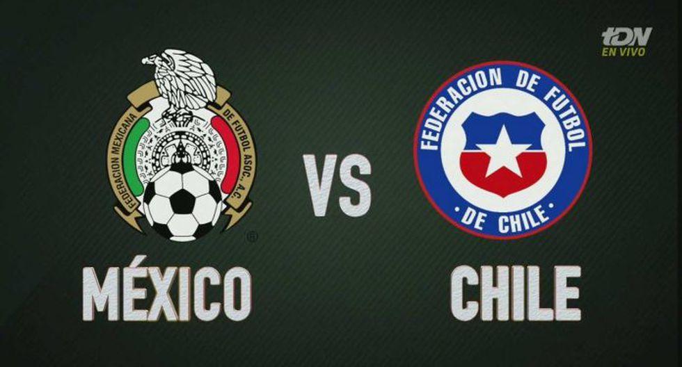 México - Chile EN DIRECTO: Martino dirigirá su primer partido oficial como entrenador del 'Tri' desde que en enero pasado tomó las riendas de la selección de cara al Mundial de Qatar 2022. (Foto: TDN)