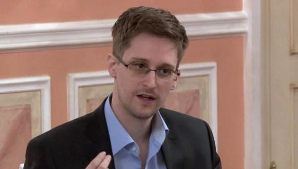 """Edward Snowden manifestó que """"está preparado para pasar tiempo en la cárcel""""."""