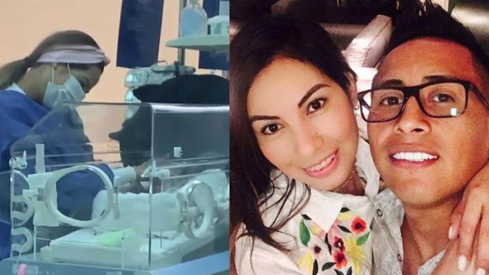 Christian Cueva y Pamela López Solórzano son padres de tres pequeños. (Instagram)