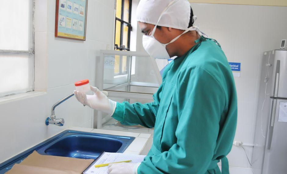 Faltan equipos y personal para diagnosticar la prueba de esputo.