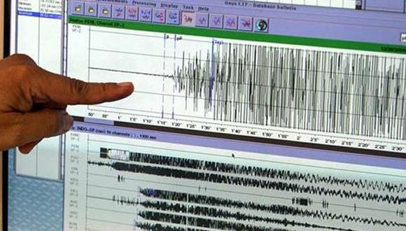 El país ha sido sacudido por 169 sismos en lo que va del año (USI)