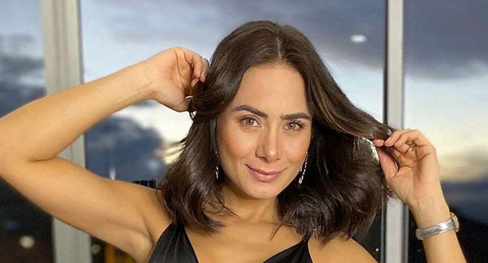 Johanna Fadul habló sobre su retorno a Telemundo y también sobre el aniversario del sensible fallecimiento de sus gemelas (Foto: Instagram)