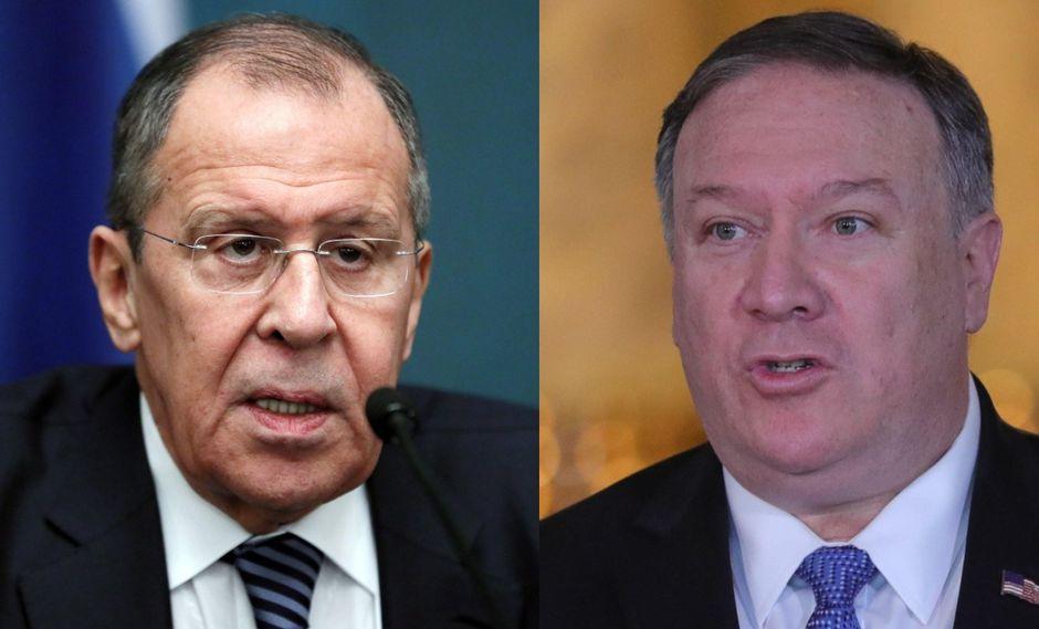 El alto diplomático ruso señaló que Moscú y Washington acordaron mantener contactos sobre Venezuela. (Foto: EFE)