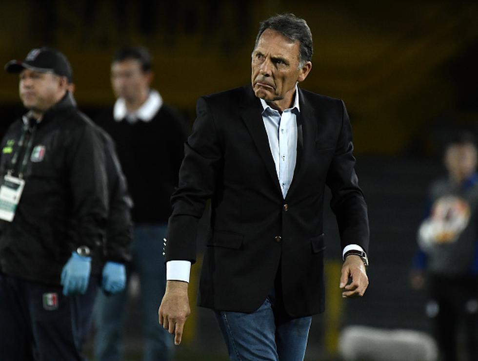 Miguel Ángel Russo sería el nuevo DT del cuadro íntimo para el 2019. (Getty)