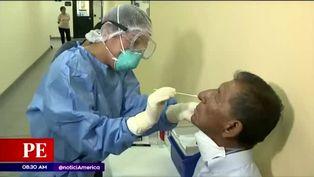 Minsa reemplazará pruebas rápidas por moleculares