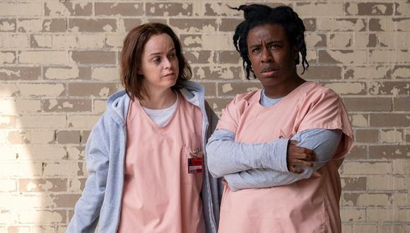 Orange Is the New Black 7: ¿qué pasó al final de la serie de Netflix? (Foto: Netflix)