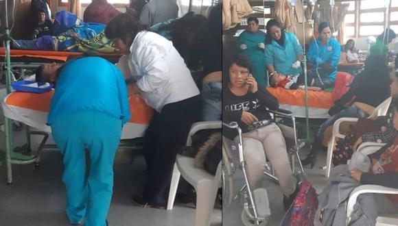 La Policía de Áncash ha iniciado las investigaciones para determinar las causas del accidente. (Foto: Andina)
