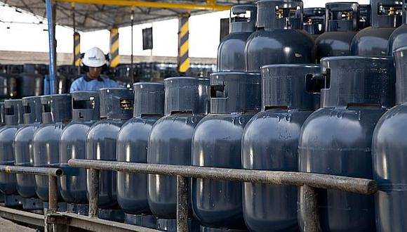 Subsidio busca beneficiar a más de 635 mil familias con gas doméstico barato. (USI)