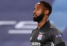 Lyon acepta negociar préstamo de Moussa Dembélé con Atlético Madrid