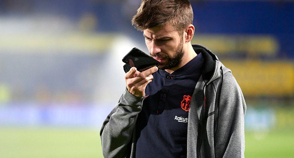 Aún no se conoce de algún comunicado oficial del Barcelona. (Getty Images)