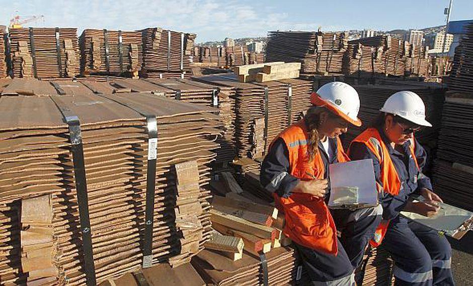 El cobre, utilizado en electricidad y construcción, ha sido golpeado este año por temores a que el conflicto entre EE.UU. y China reduzca la demanda. (Foto: Reuters)