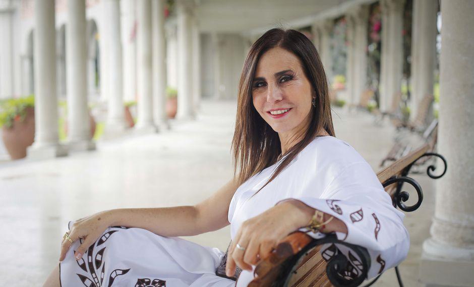 Julie Freundt. (Foto: Hugo Pérez/ El Comercio)