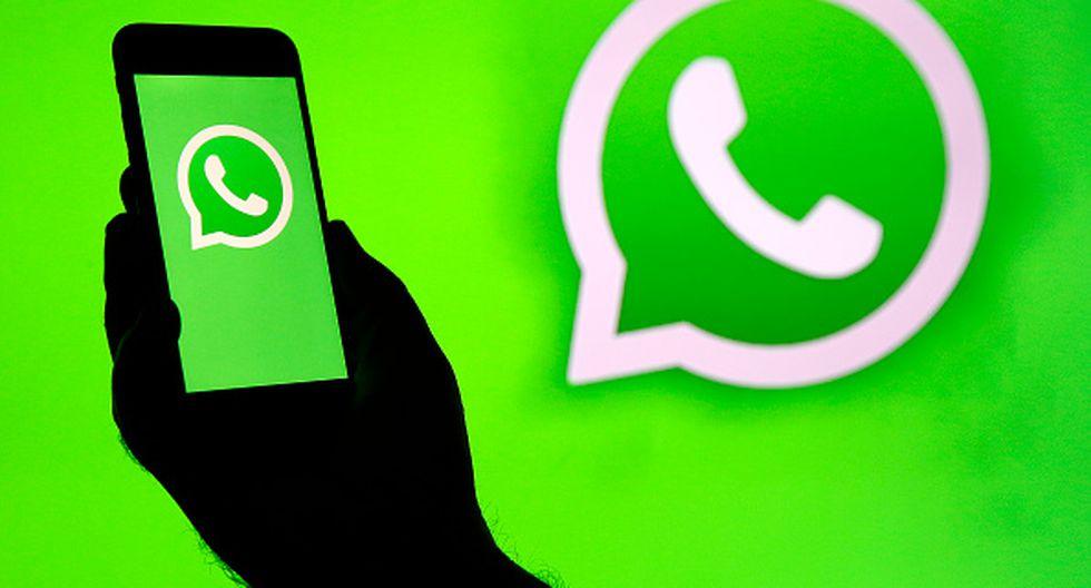 WhatsApp dejará de funcionar en millones de teléfonos en 2020. (Getty Images)