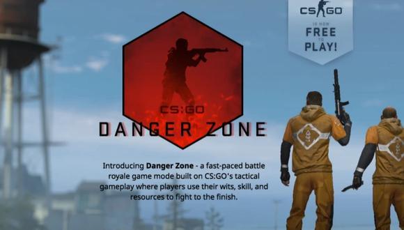 Counter Strike: Global Offensive ya es una realidad. El anuncio fue realizado vía la cuenta oficial del videojuego. (Foto: Valve)