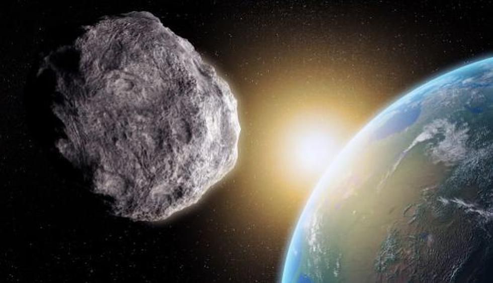 'Florence' pasará a una distancia equivalente a 18 veces el espacio entre la Tierra y la Luna (USI)