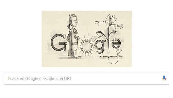 Hoy día se conmemora el día en que nació el científico, médico, botánico, fisiólogo y químico británico de origen holandés. (Google)