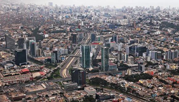A la fecha Lima tendría 9'111,000 habitantes. (Difusión)