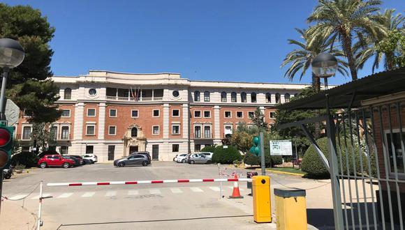 Los hechos se dieron en el centro educativo La Misericordia, España. (Crédito: El País)
