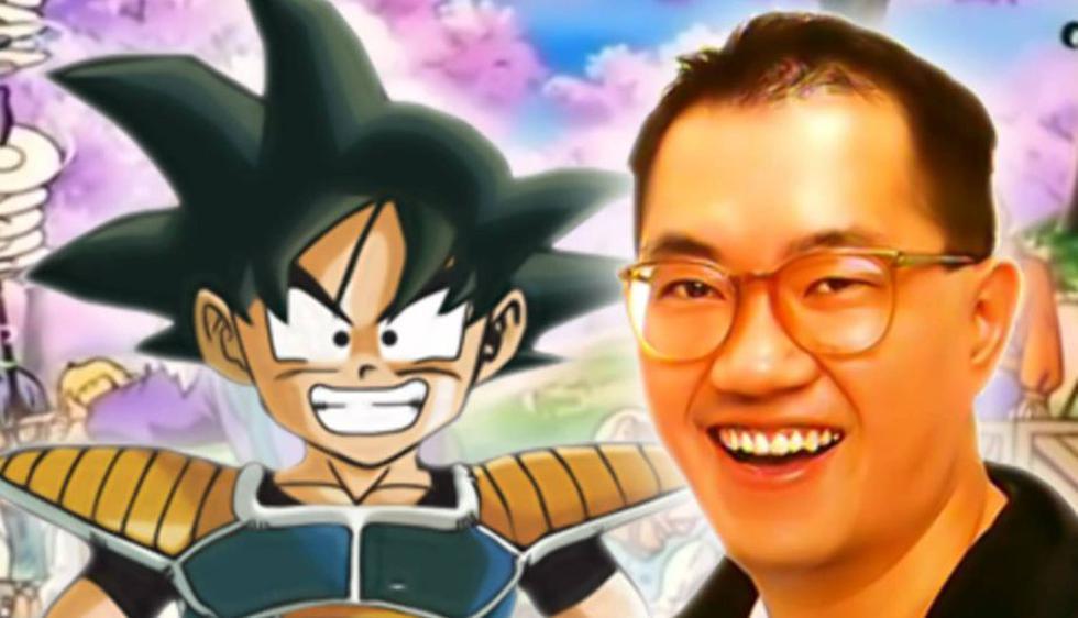 Akira Toriyama, el cerebro creador de Dragon Ball, nació en Nagoya en 1955 y es un referente en el mundo del manga. (USI)
