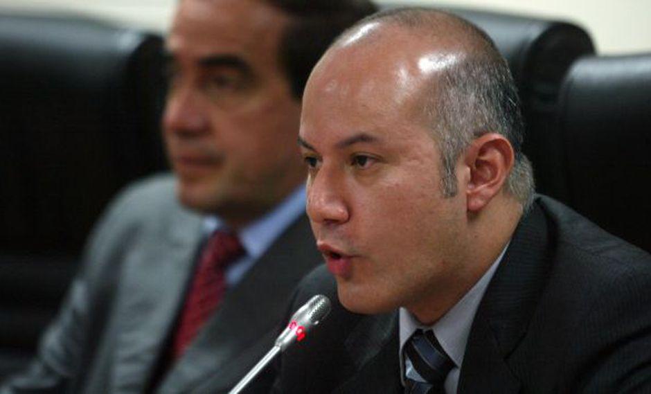 Le preocupa fallo emitido por el Poder Judicial en favor de Alan García. (USI)