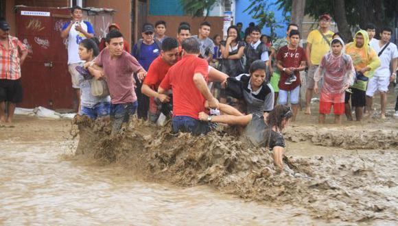COEN informa que se han instalado 66 albergues para damnificados. (Peru21)