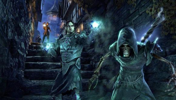 The Elder Scrolls Online: Elsweyr estará disponible desde el próximo 4 de junio para PC, Mac, PlayStation 4 y Xbox One.