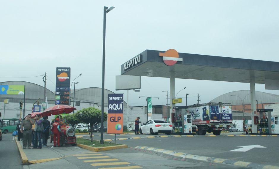 Los nuevos precios de combustibles entraron en vigor el sábado pasado. (Foto: GEC)
