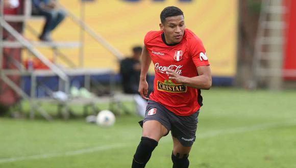 Fernando Pacheco quedó listo para ser jugador del Fluminense. (Foto: GEC)