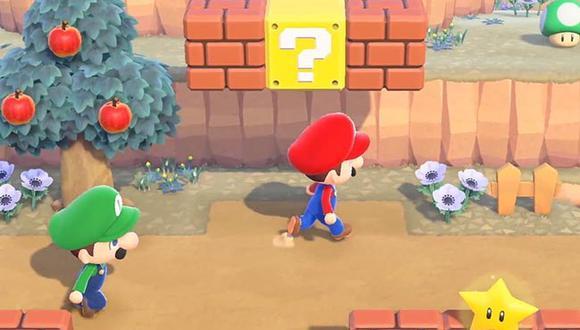 Marzo estará repleto de grandes sorpresas en 'Animal Crossing: New Horizons'.