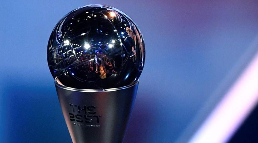 FIFA The Best: conoce a los candidatos al premio. (FIFA)