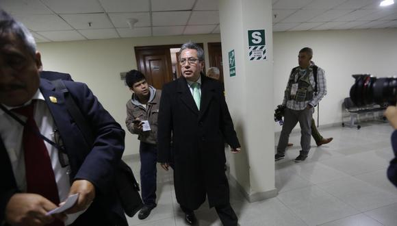 /Anthony Niño de Guzmán/GEC)